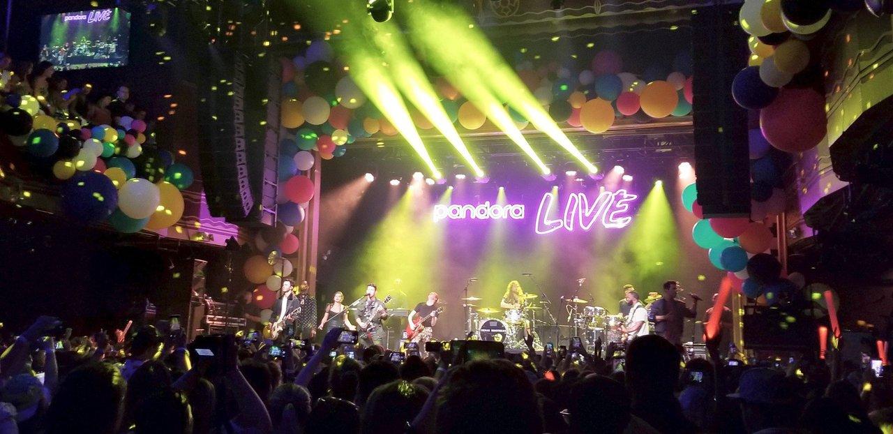 Jonas Brothers Pandora Live photo IMG_5524.jpg