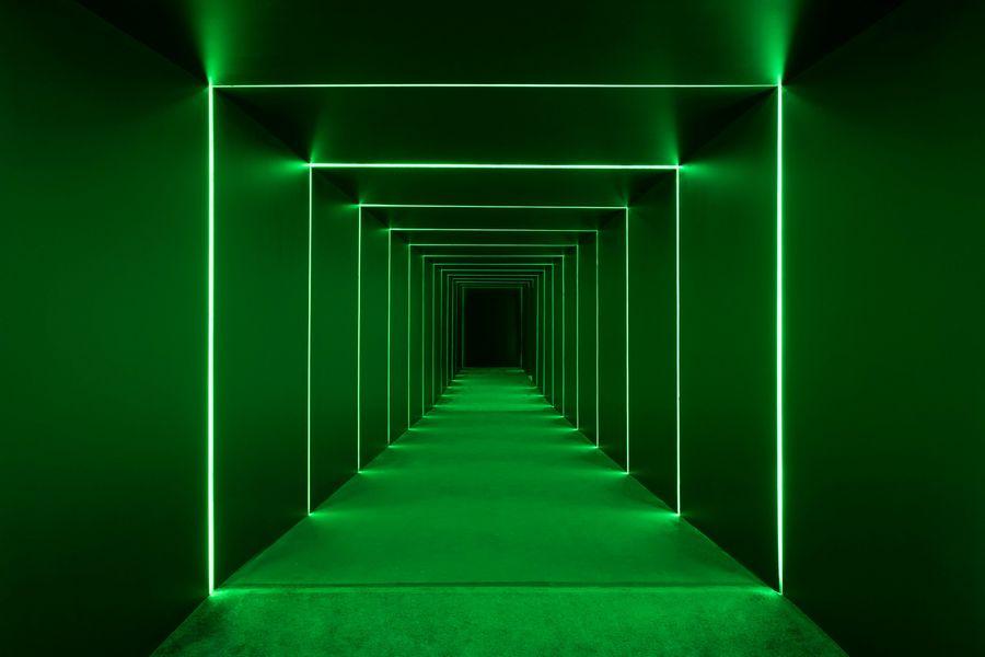 Hall of Magic - Syfy