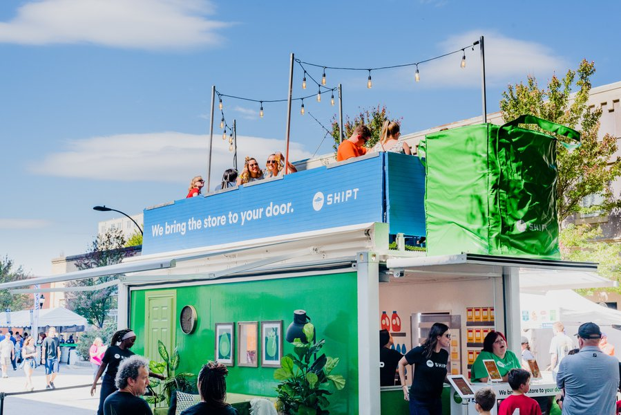 Experiential Containers to Rent or Buy service photo