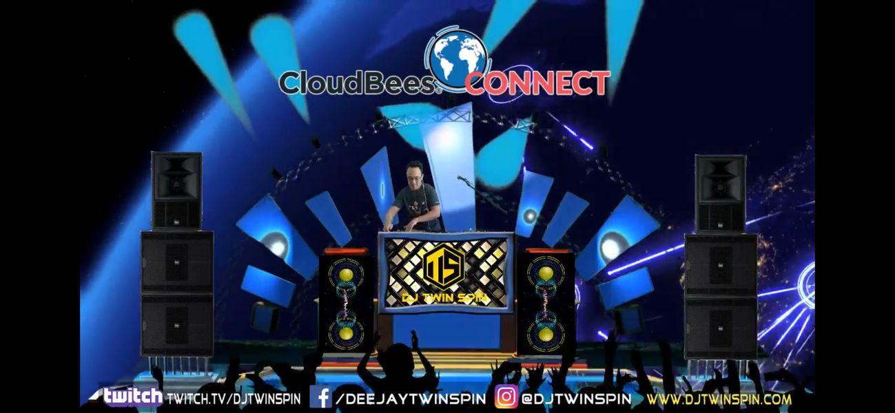 DJ, Live Streaming Virtual DJ Services service