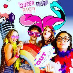 Queer Riot Fest