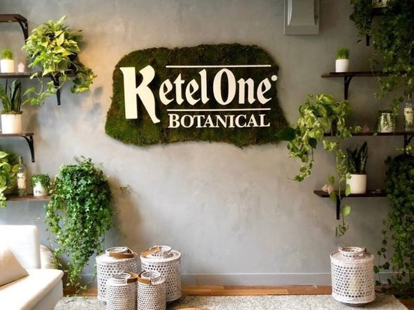 Ketel One Botanicals cover photo