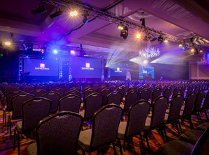 EW Officer Meeting photo Lighting for Business Meeting with Theater Seating.jpg