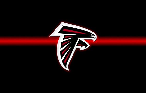 LED Video Booth - Atlanta Falcons  cover photo