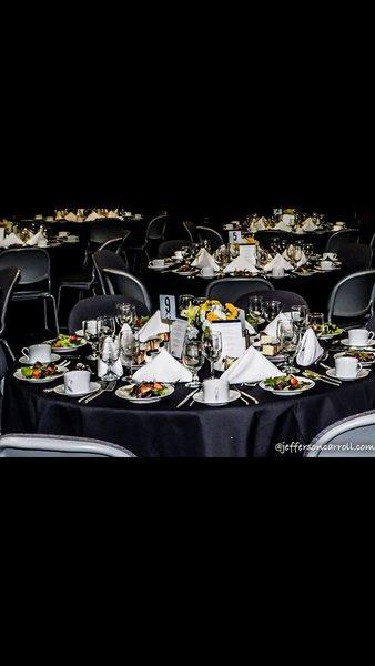 Rice University Scholarship Dinner cover photo