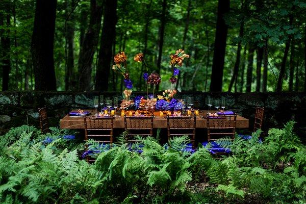 Grace Ormonde Table Designs cover photo