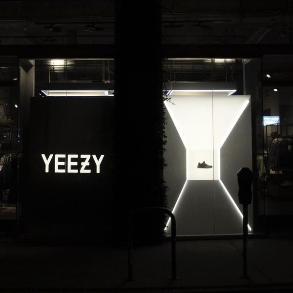 Yeezy Product Launch cover photo
