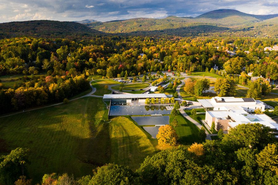 Live from ... The Berkshires and Beyond
