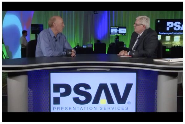 PSAV Inspiration Cafe  cover photo