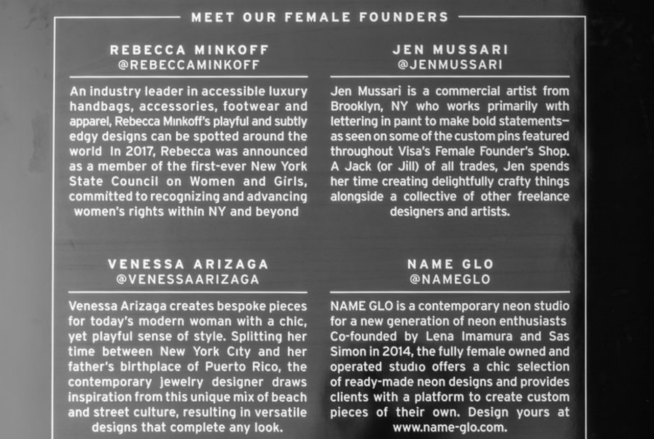 New York Fashion Week: The Shows photo visa2.jpg