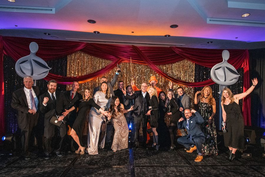 Southern Glazer's Awards Gala