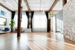 THAT Toronto Studio - Event Venue Rental photo Brightest-direct-sunlight-tall-loft-THAT-Toronto-Studio.jpg