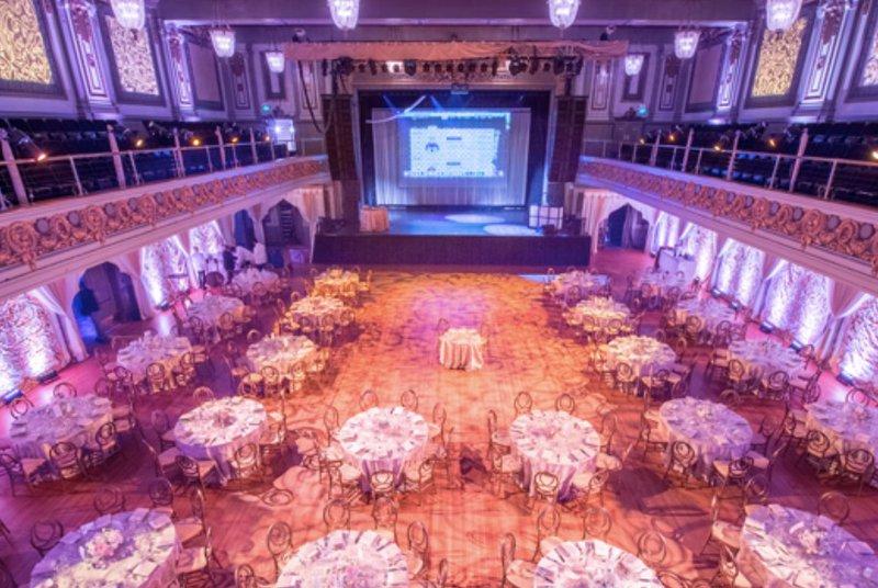 Regency Ballroom space photo