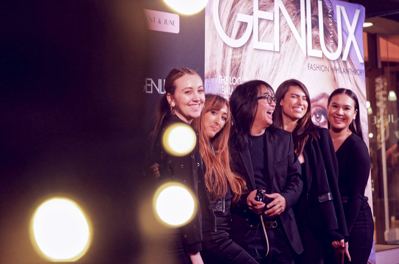Genlux Beverly Hills Magazine Launch  photo SKYS4352specialedits-300dpi-96-5100.jpg