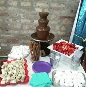 Baby Shower photo Chocolate Fountain.jpg