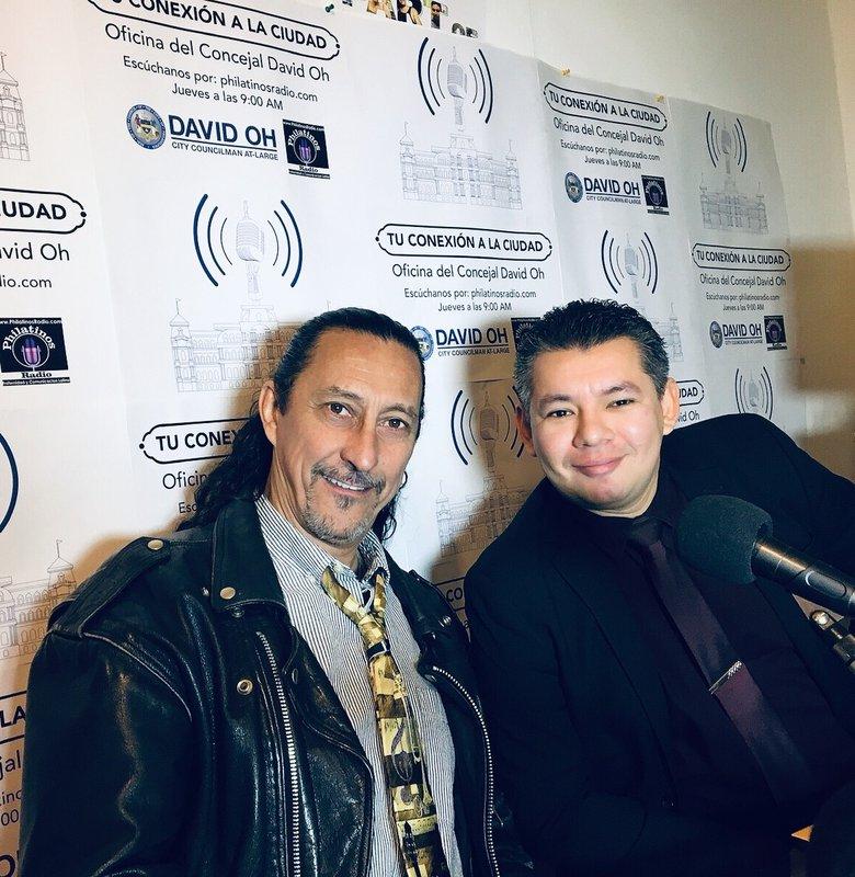 Tu Conexion En La Ciudad Radio Show