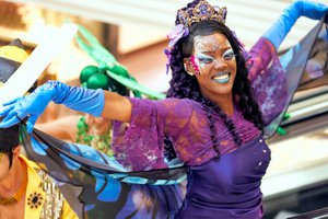 Pride Celebration at Westfield Center photo BlueFly_bliss.jpg