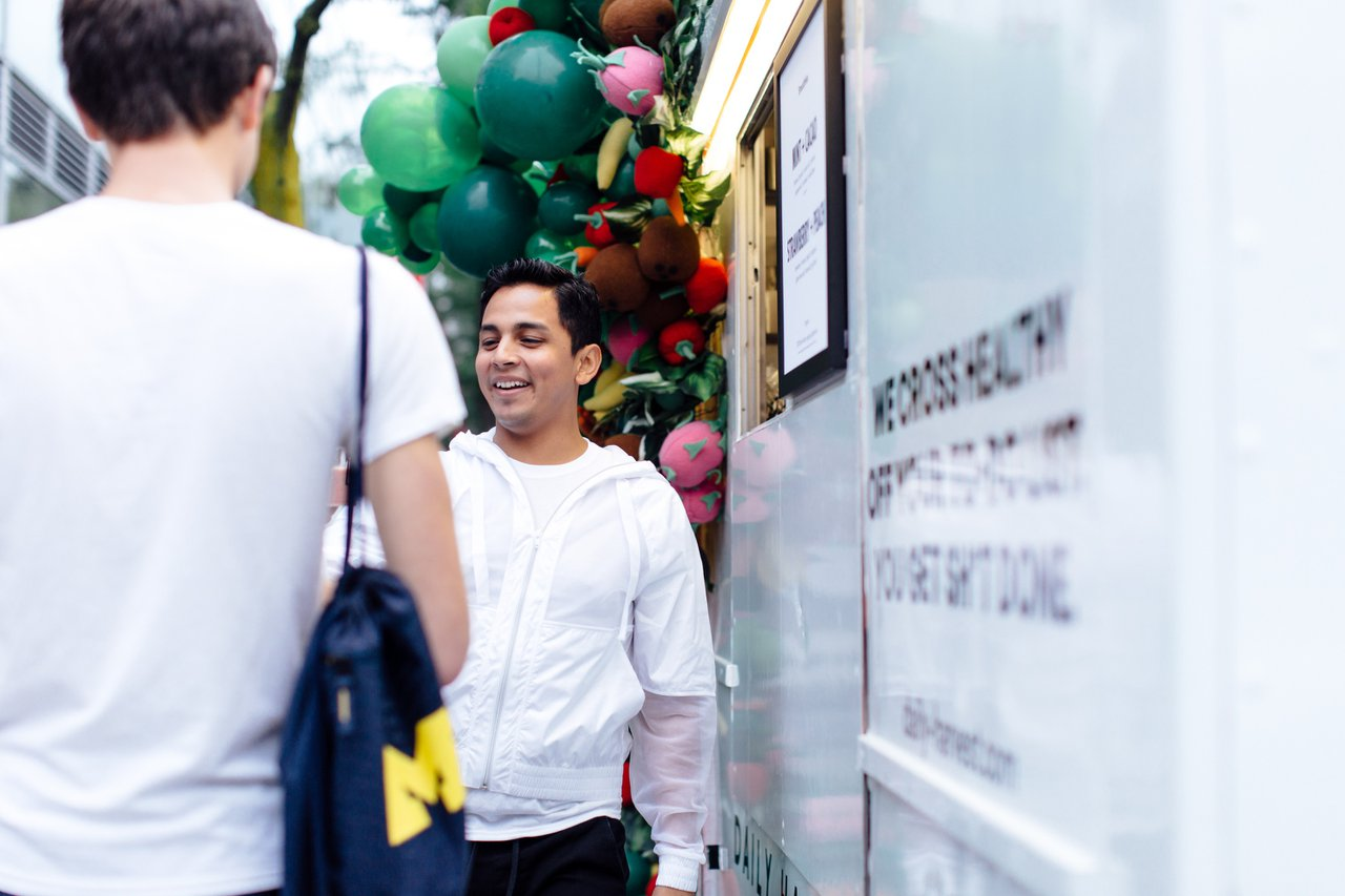 Brand Activation with Daily Harvest photo 20180914_Events_DailyHarvest-45.jpg