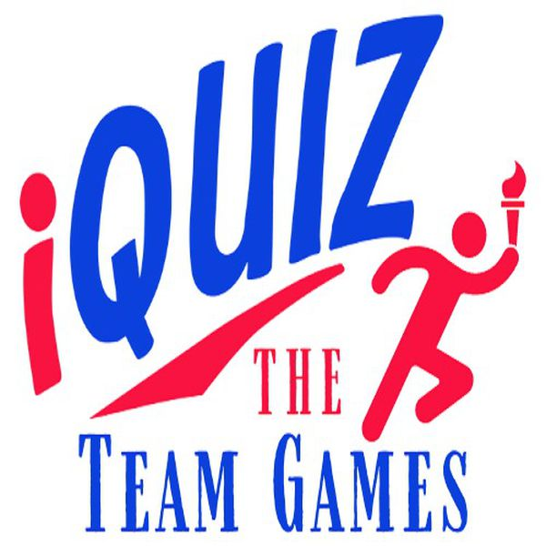iQuiz - The Team Games service