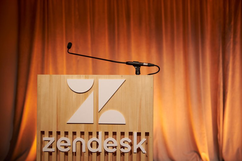 Zendesk New York cover photo