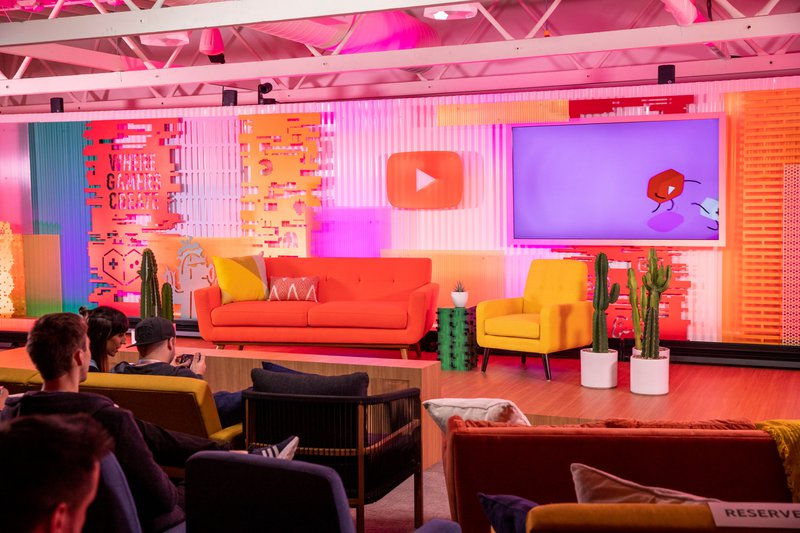 YouTube Gaming Summit cover photo