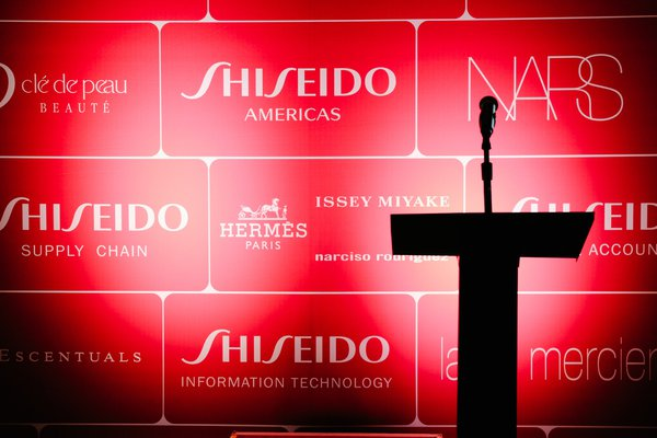 Shiseido Americas @ W Union Square cover photo