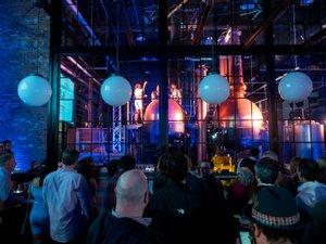 Philadelphia Distilling Grand Opening photo 076_BluecoatGin_Opening.jpg