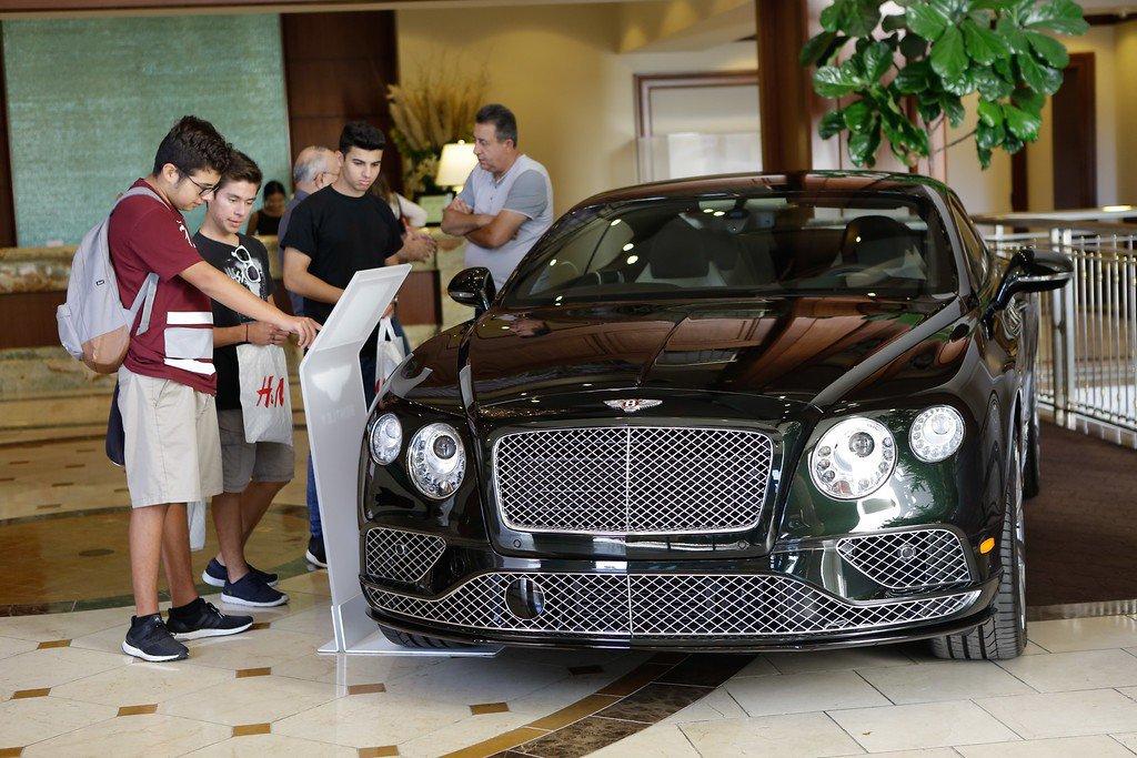 "Bentley ""Be Extrodinary"" photo Bentley-4542-XL.jpg"