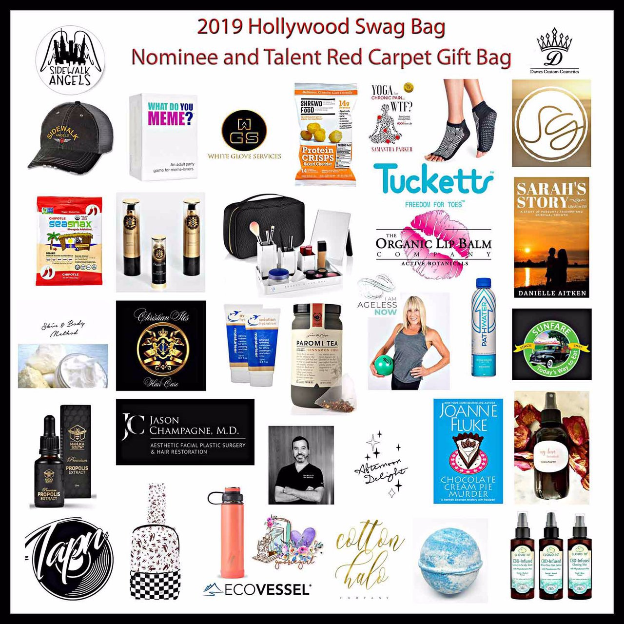 Various Custom Lipstick Bar Pop Ups photo whats-in-emmy-gift-bag-2019.jpg