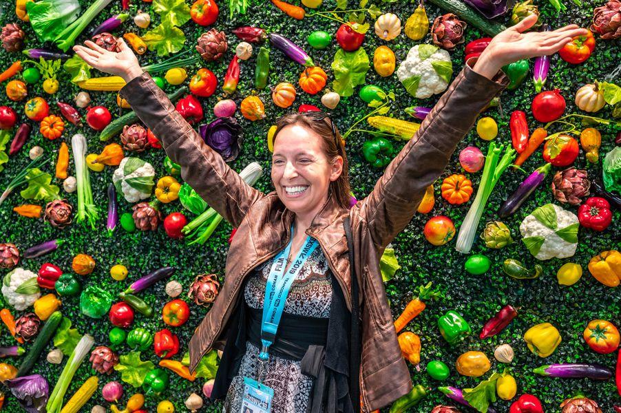 SXSW Wellness Expo