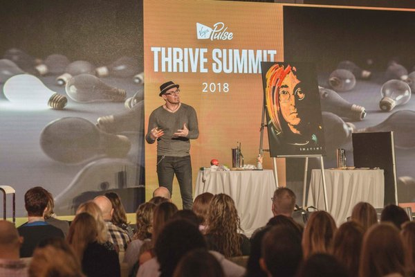Thrive Summit cover photo