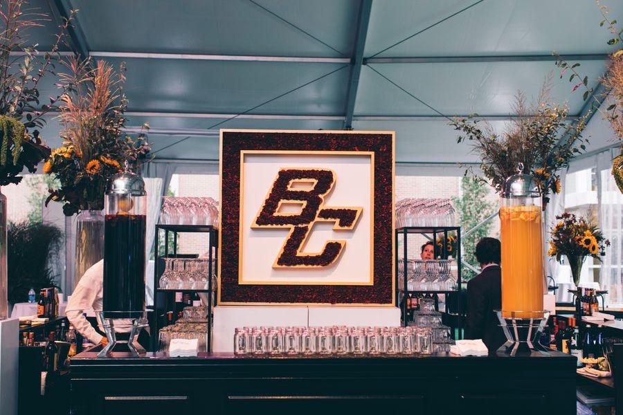 Boston College Athletics Campaign
