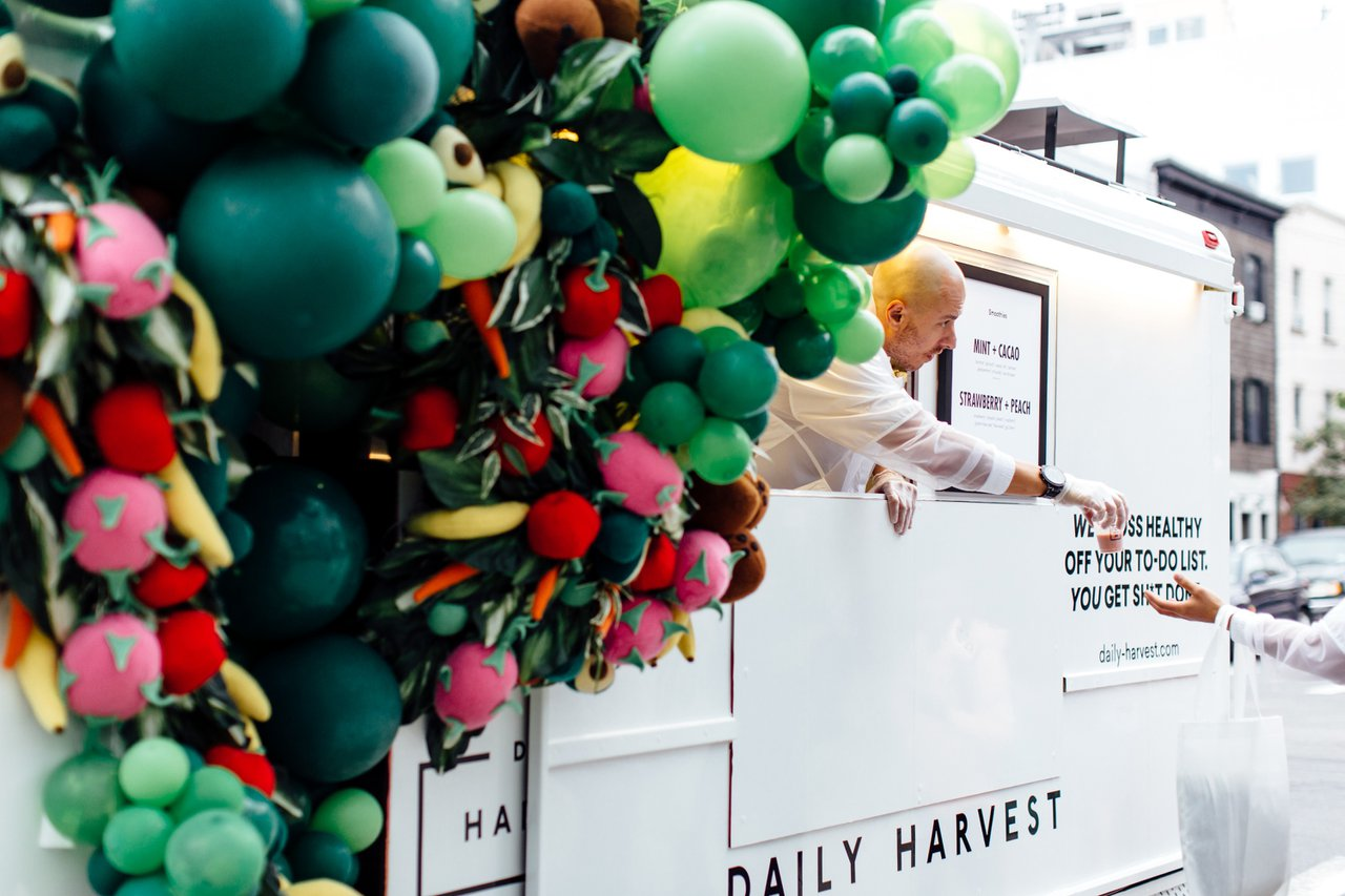 Brand Activation with Daily Harvest photo 20180914_Events_DailyHarvest-60.jpg