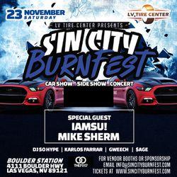 SinCity BurnFest