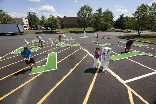 Authentic Putt Putt Golf: NJ-Mini-Golf-Rental-9-Holes-Green-Course_Resized.jpg