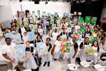 WarnerMedia Volunteer Day