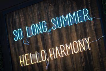 Harmony Colorado Homes Grand Opening
