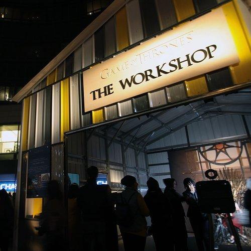 Game of Thrones Exhibition Tour photo 1556033104285_382.jpg