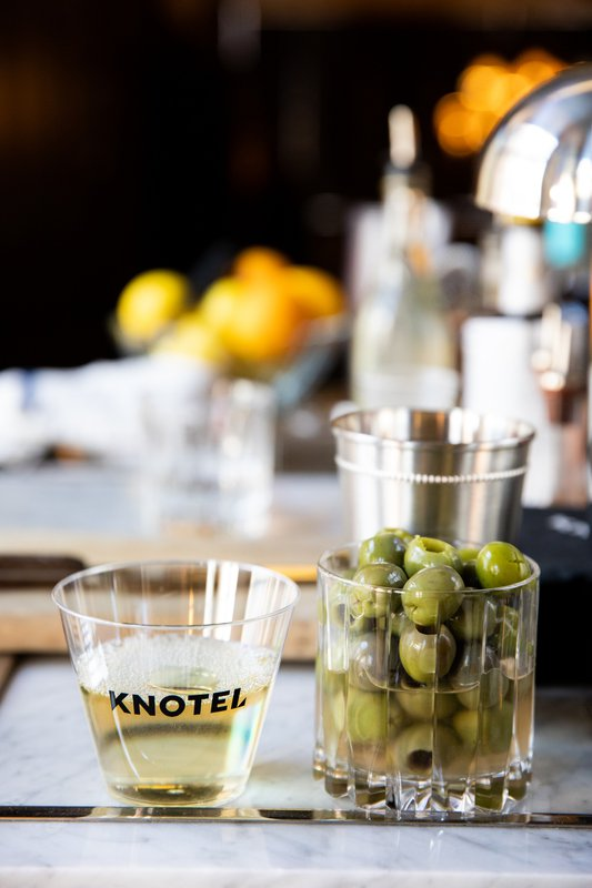 Knotel Summer Party