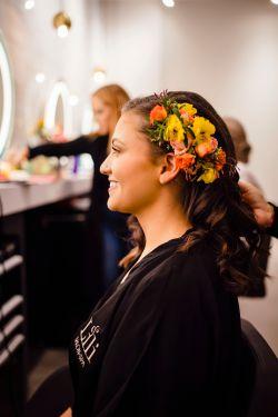 Lili Salon Spa Bridal Suite Opening