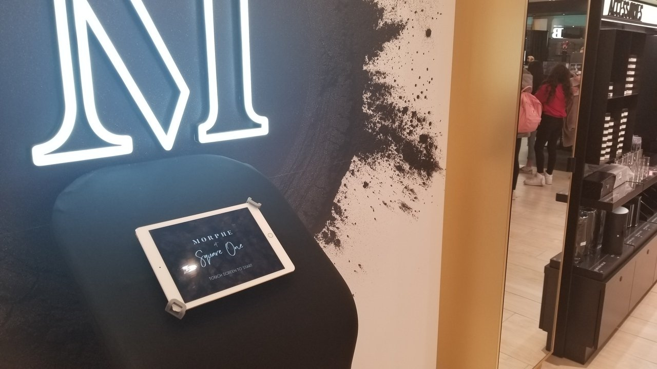 Morphe Square One X James Charles Launch photo 20190112_084901.jpg