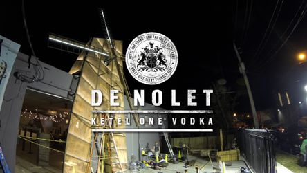 Ketel One Brand Activation