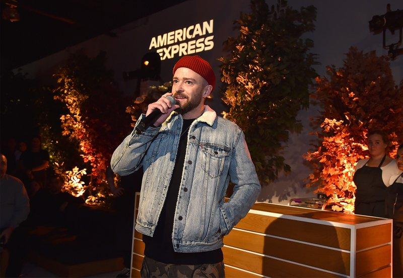AMEX + Justin Timberlake photo GettyImages-906260992.jpg