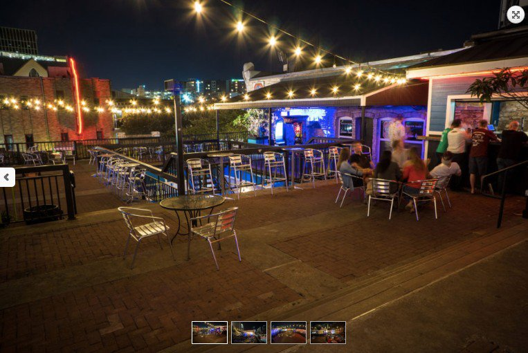 Rooftop Deck space photo