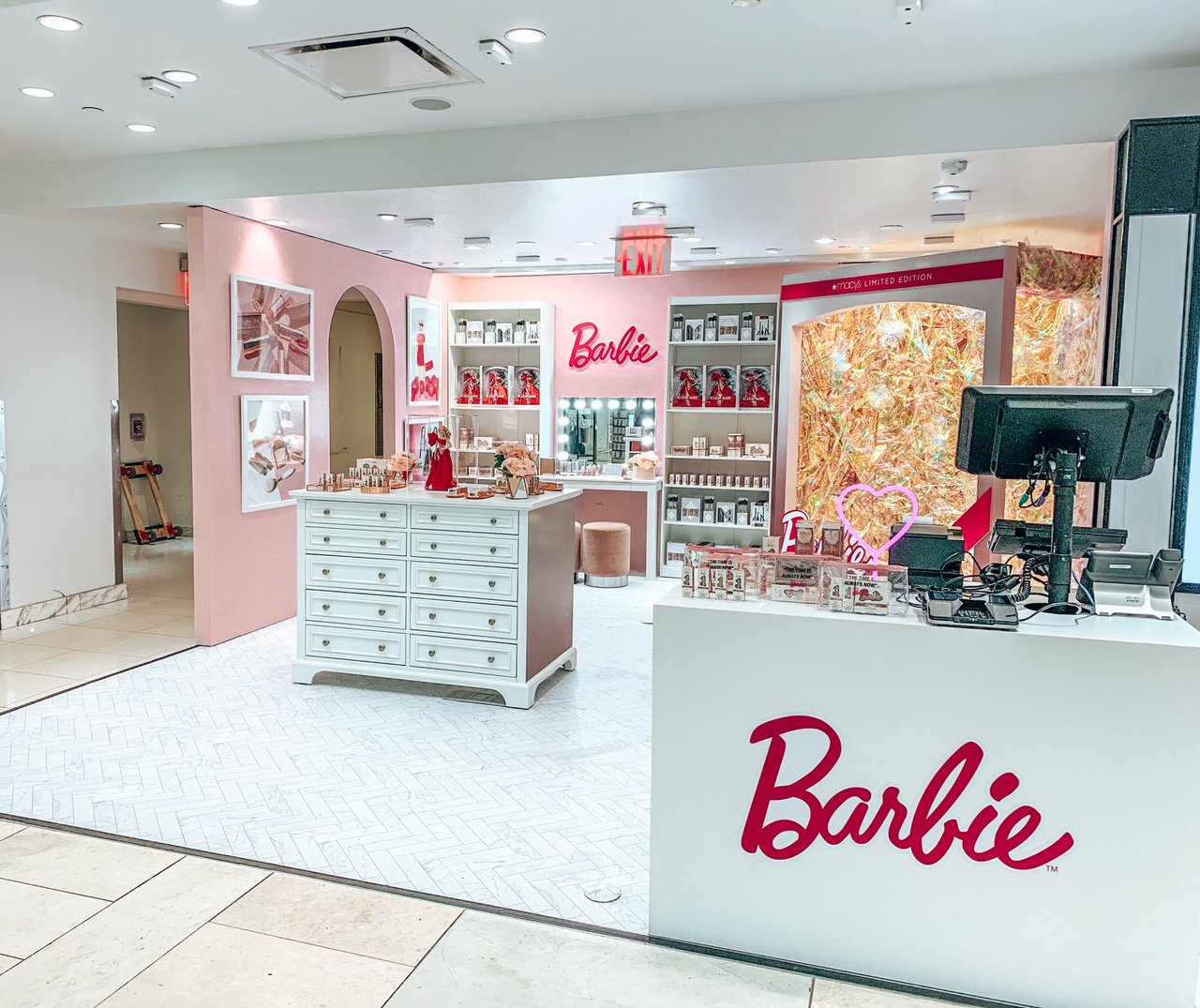 Macy's  Barbie x PUR Cosmetics  photo IMG_2152.jpg