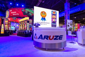 Aruze @ G2E 2018 photo _ND41844.jpg