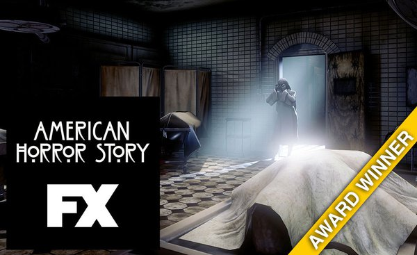 FX Networks AHS VR Experience cover photo