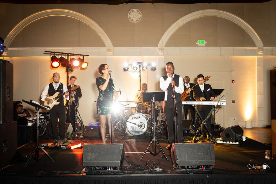 Energy Recovery Winter Gala