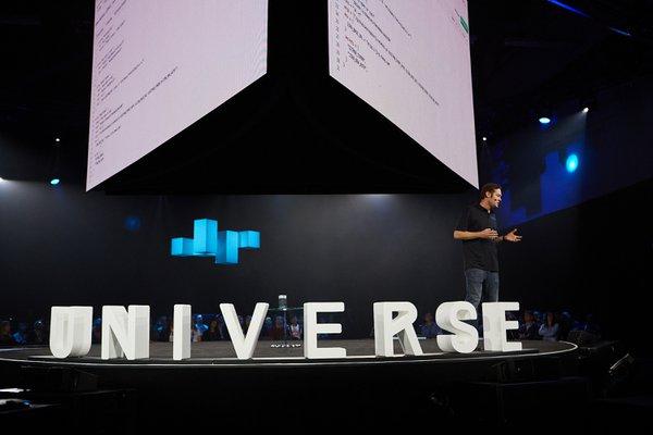 GitHub Universe cover photo