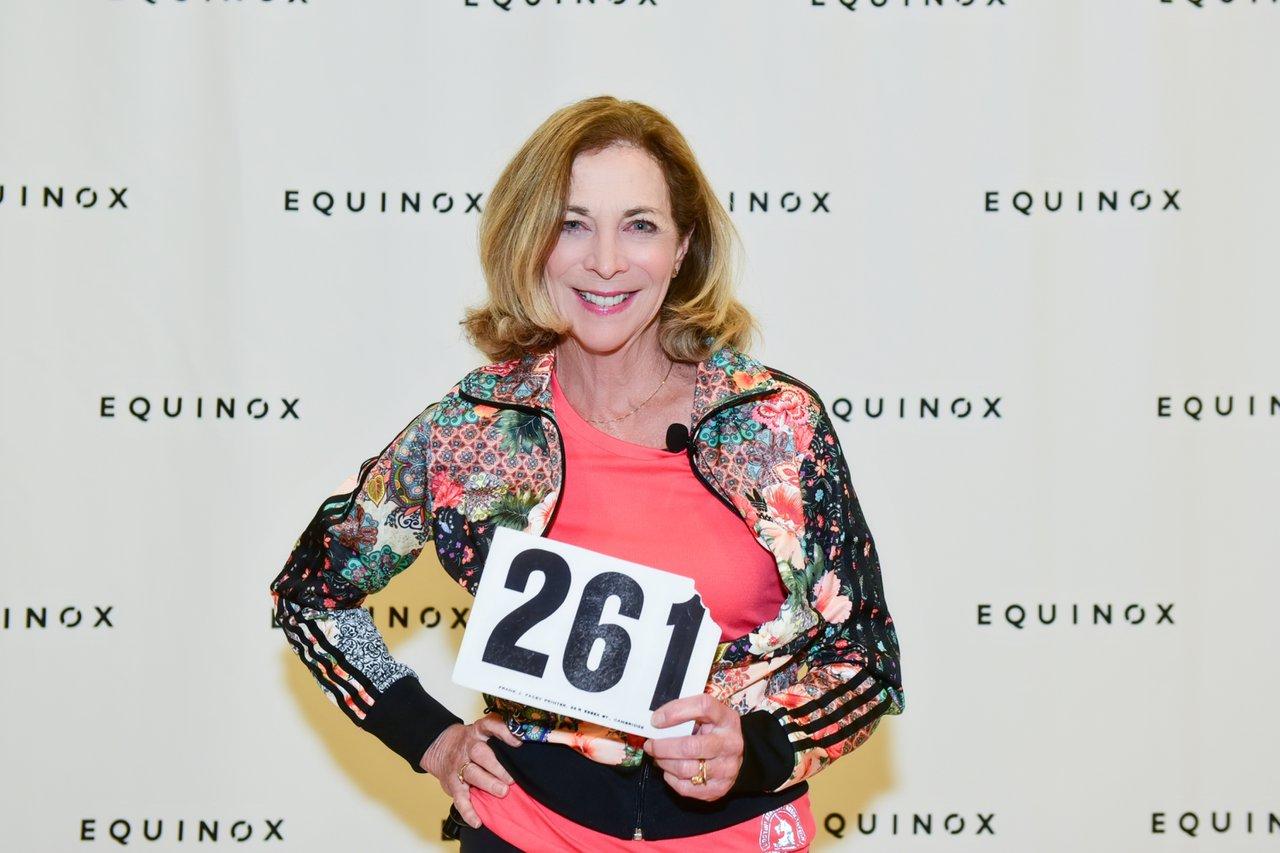Boston Marathon Fireside Chat photo 064 - EQUINOX - Kathrine Switzer.jpg